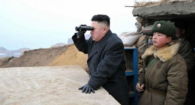 КНР иЮжная Корея зафиксировали землетрясение наядерном полигоне вКНДР