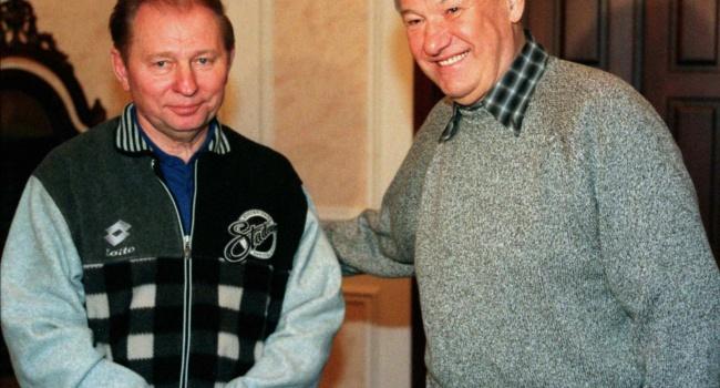 Российская ФСБ собиралась убить президента Украины