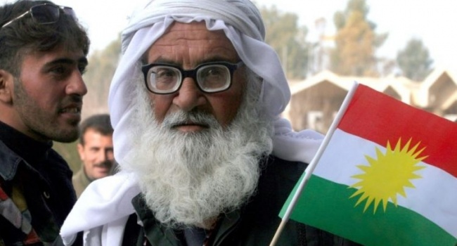 Курды «наплевали» на санкции США, начав свой референдум за независимость, – аналитик
