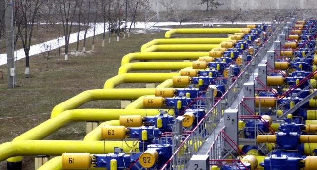 «Нафтогаз» с1октября снова увеличивает цену нагаз
