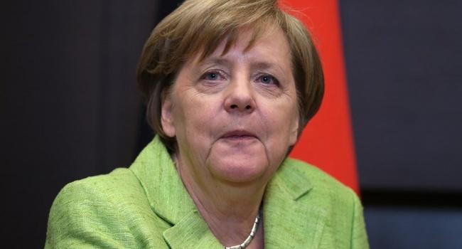 Сопредседатель «Альтернативы для Германии» выйдет изпартии