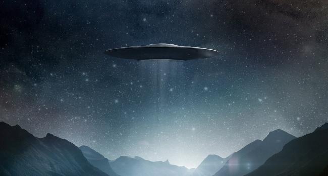 ВСоединенном Королевстве увидели десант пришельцев сНибиру