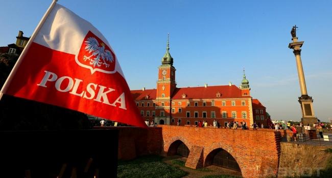 Польша пока неопределилась сотношением кукраинскому закону обобразовании