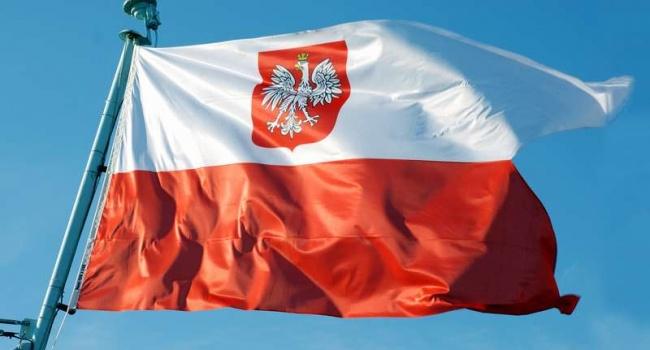 Польша неопределилась спозицией относительно украинского закона обобразовании