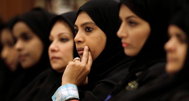 Жінкам вСаудівській Аравії дозволили водити машину