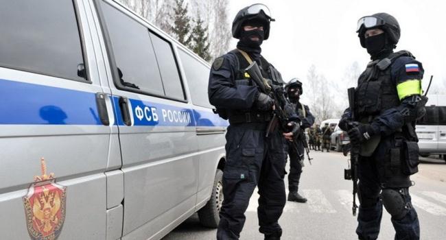 Пропавший охранник Яроша нашелся в русском СИЗО