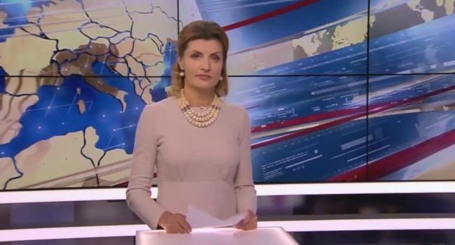 Заролик-поздравление Порошенко первая леди Украины заплатила 4500 грн.