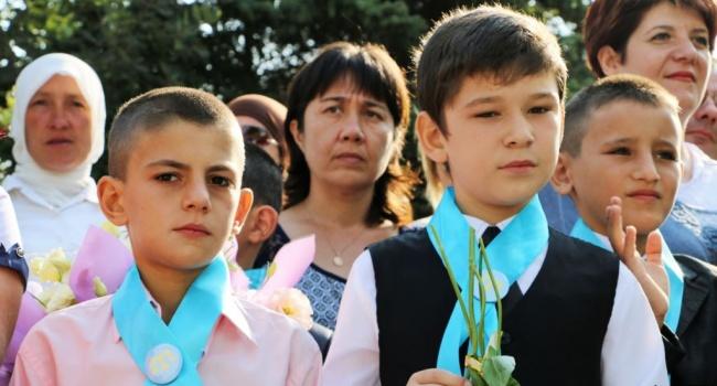 Блогер: война против Украины – это не то, что происходи на Донбассе, а то, что третий год продолжается в Крыму