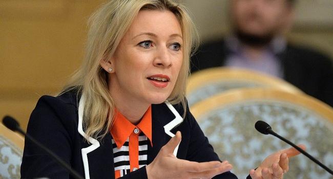 МИД РФ – всем странам: закон Украины об образовании нужно отменить