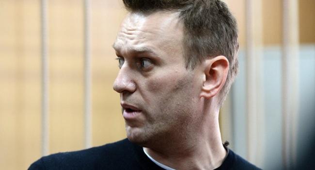 Милиция задержала в столице России Навального запризывы кнесанкционированным протестным акциям