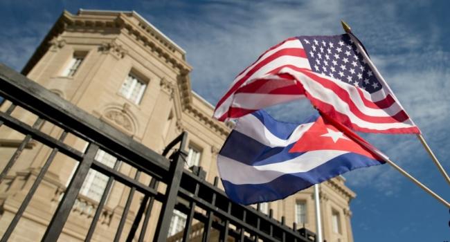 ВМИД Кубы поведали опоследствиях вероятного отзыва американских дипломатов