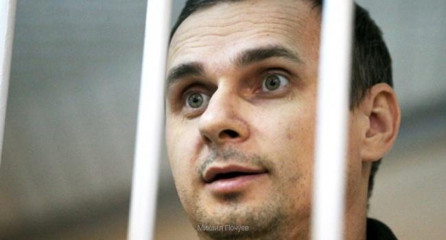 Тюремщики этапируют Сенцова всамую северную колонию РФ