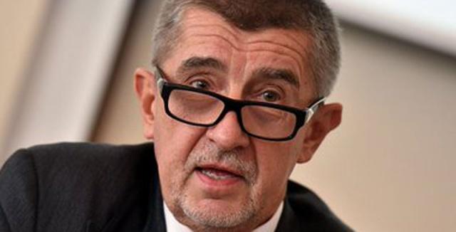 Лидер выборов вЧехии исключил создание пророссийской коалиции