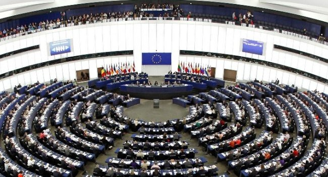 Вевропейских странах хотят, чтобы в Российской Федерации митинговать было легче