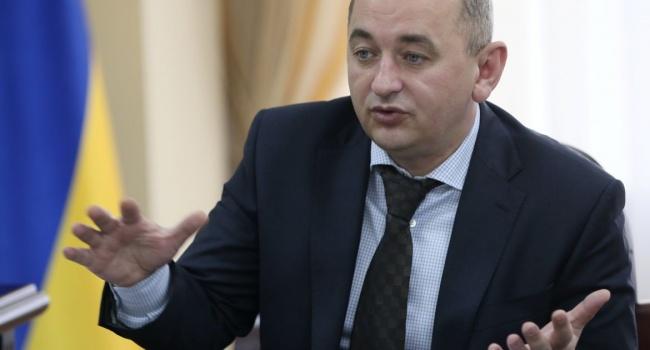 Военный обвинитель Украины: Каждый украинец обязан иметь оружие