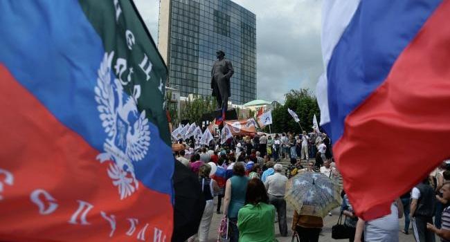 В противовес Киеву: в «ДНР» пообещали защитить украинский язык