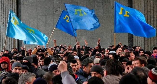 ВКрыму оккупанты понадуманному обвинению арестовали 3 крымчан
