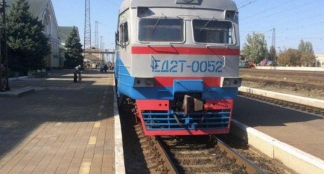 «Укрзалізниця» обещает новые пригородные направления наДонбассе в 2018-ом