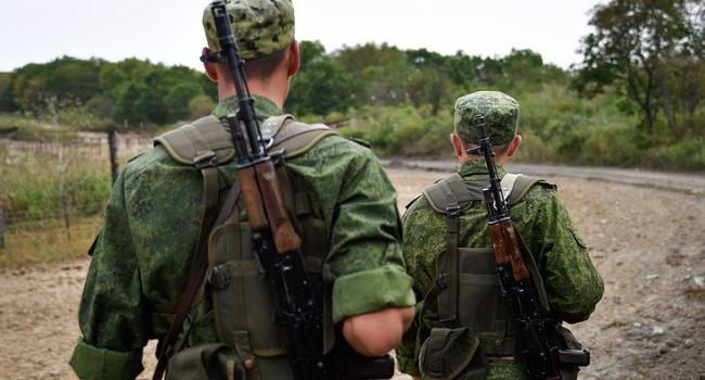 Убийство пограничникаРФ: россиян вновь словили нафейке