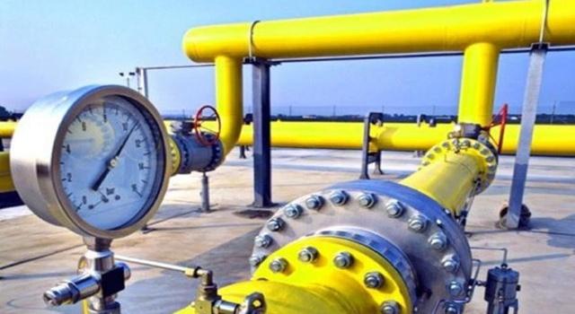 Транзит газа через Украинское государство вырос додевятилетнего максимума