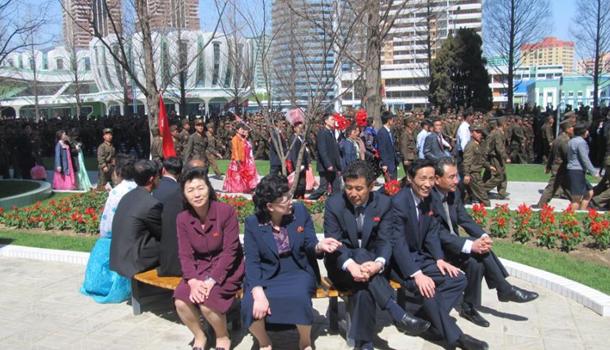 ВСеверную Корею пришел русский интернет