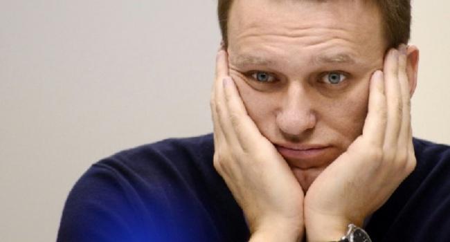 Руководитель  штаба Навального объявил голодовку после ареста на20 суток