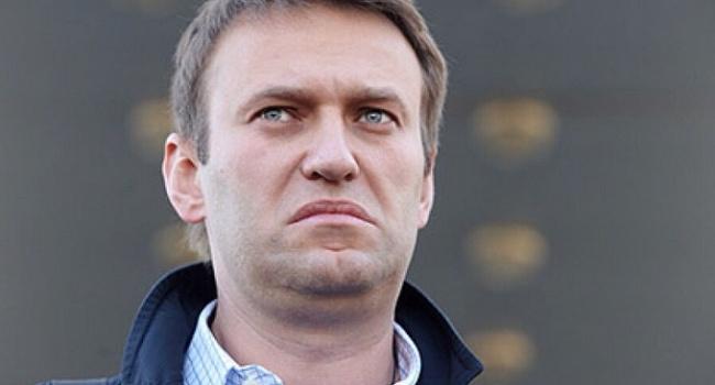 Руководитель избирательного штаба Навального объявил оначале голодовки