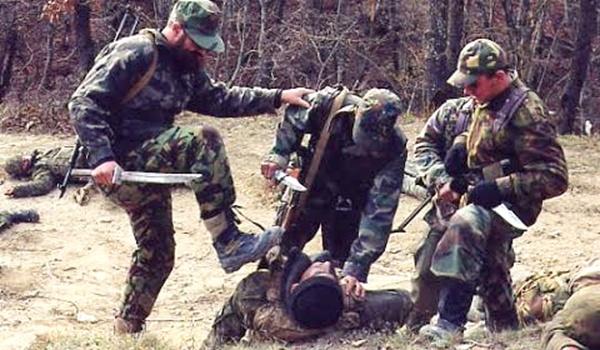 Вистории субийством русского пограничника невсе так легко - Юрий Бутусов