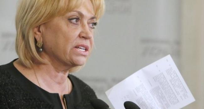 Возвращение Донбасса иКрыма: вРаде назвали новые сроки