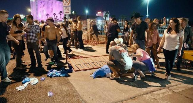 Благодаря iPhone 7 Plus женщина осталась жива вовремя бойни вЛас-Вегасе