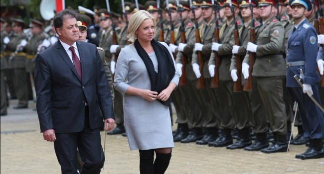 ВНидерландах директор Минобороны подала вотставку из-за смерти миротворцев вМали
