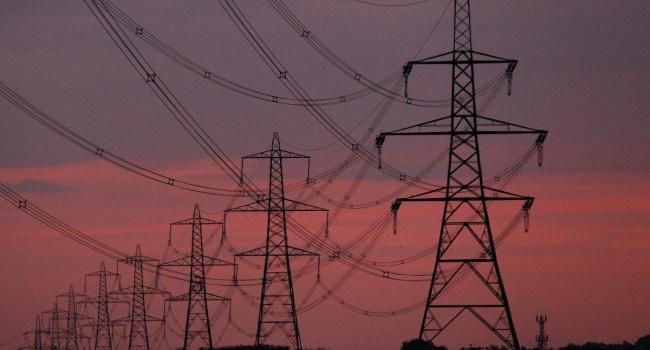 В последующем 2018 ожидается повышение цен наэлектроэнергию