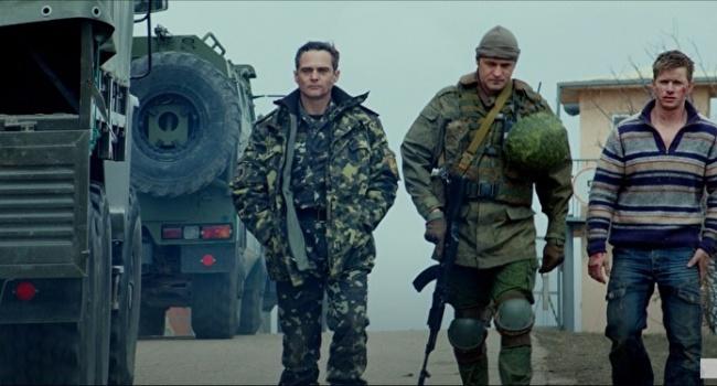 Фильм «Крым» демонстрируют в Российской Федерации при пустых залах