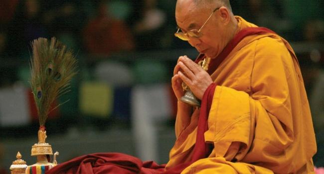 Далай-лама виступив з неочікуваною заявою щодо України