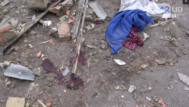 Взрыв прогремел намакаронной фабрике вСумах, трое пострадавших