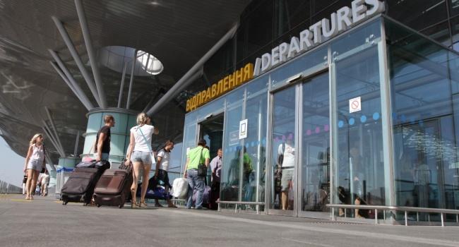 СБУ проведет антитеррористические учения ваэропорту «Борисполь»