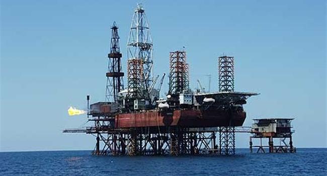 «Укргаздобыча» оценивает начальные инвестиции вразработку шельфа Черного моря в $5