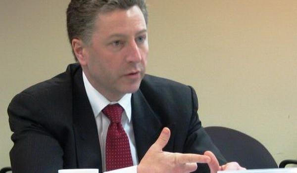 Волкер положительно оценил закон об особом порядке самоуправления в ОРДЛО