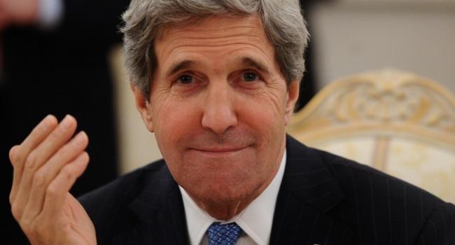 Керри рассказал, что Украине нужно делать с коррупционерами