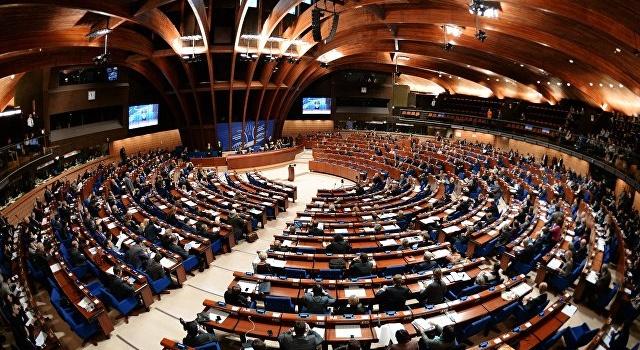 Российская Федерация непризнает решений ЕСПЧ без участия делегации ввыборах руководителя ПАСЕ