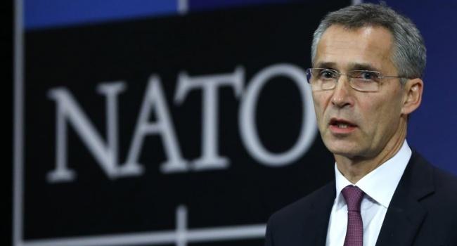 Столтенберг заявив, щоНАТО нехоче холодної війни зРосією