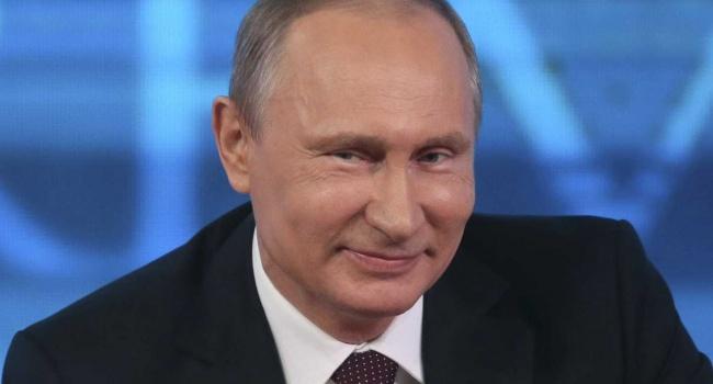 Путин встретится вСочи спредставителями Siemens иNord Stream