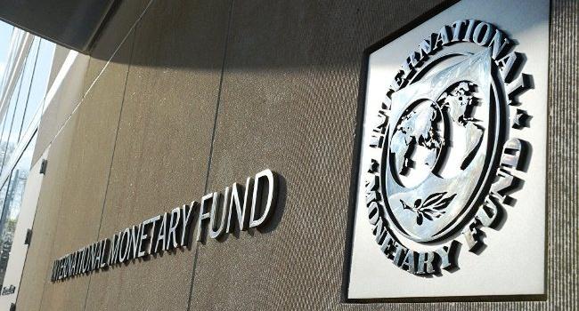 Україна завершить програму співпраці зМВФ у2018 році,— Мінфін