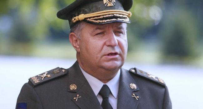 БТР-4Е, «Корсар» и«Оплот»: Полторак раскрыл планы приобретения армией военной техники