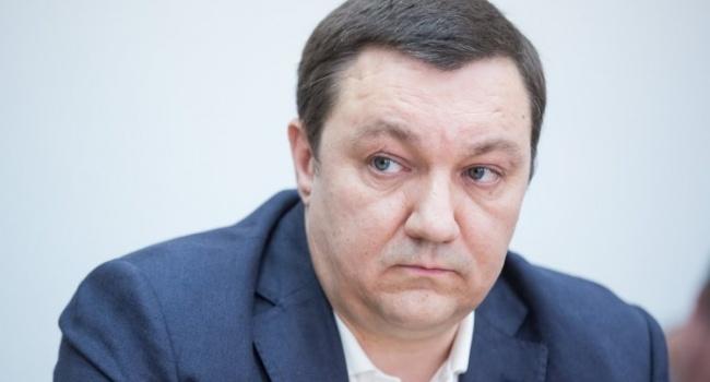 Тымчук: В «Л/ДНР» собрались присоединиться к«СНГ-2»