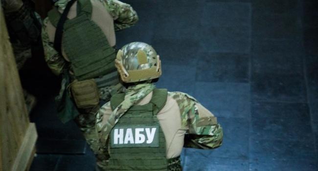 Заместитель министра обороны Украины схвачен поподозрению в трате госсредств
