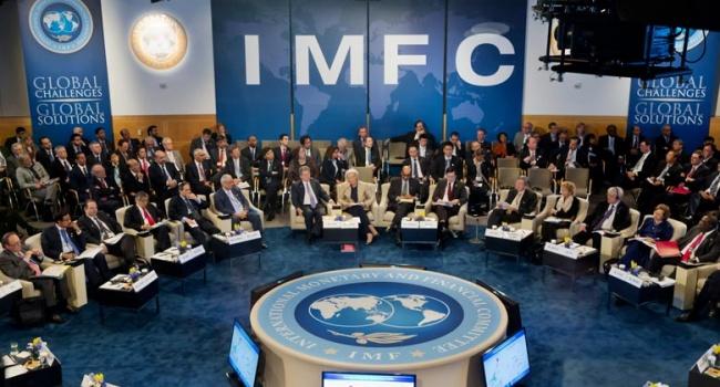 МВФ: Глобальная финансовая стабильность стала лучше, однако риски сохраняются