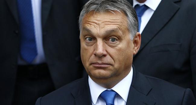 «Будапешт откровенно заигрывается»: вМИД Украины отреагировали наакцию «Самоопределение для Закарпатья»