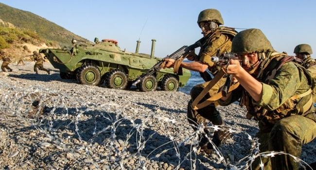 Военный волонтер: после Крыма, договор о международной безопасности разрушен. РФ открыла ящик Пандоры
