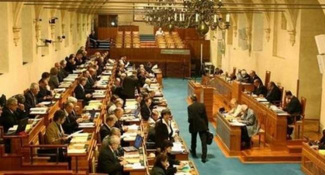 РФ позволили захватить Украину: Сенат Чехии выступил с резонансным заявлением